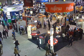 Why Trade Shows Are Great For Business