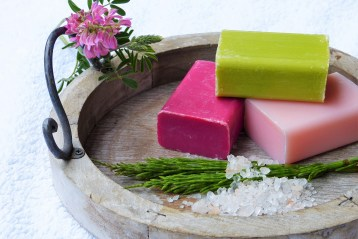Make Money by Selling Homemade Soap!