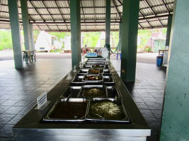 Thai Buffett