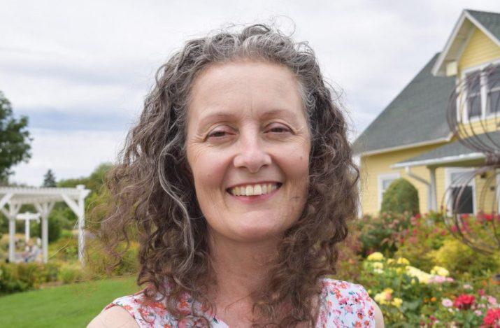 Lucy Kelly professional organizer