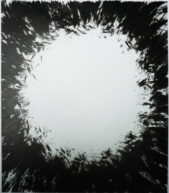 Big Burst 20, 2011, digital print (dimensions variable)