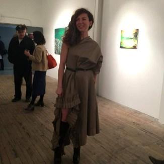 Irina Photo: Joy Garnett