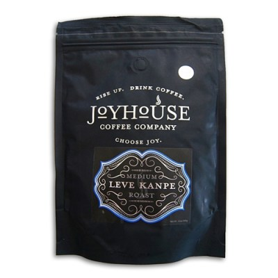 JoyHouse Coffee Leve Kanpe Blend Medium Roast