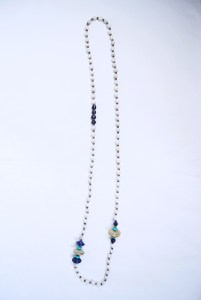 Necklace by Eunide
