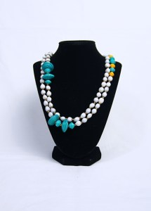 Necklace by Phita