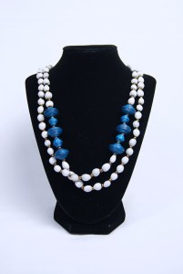Necklace by Edeline