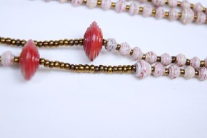 Paper Bead