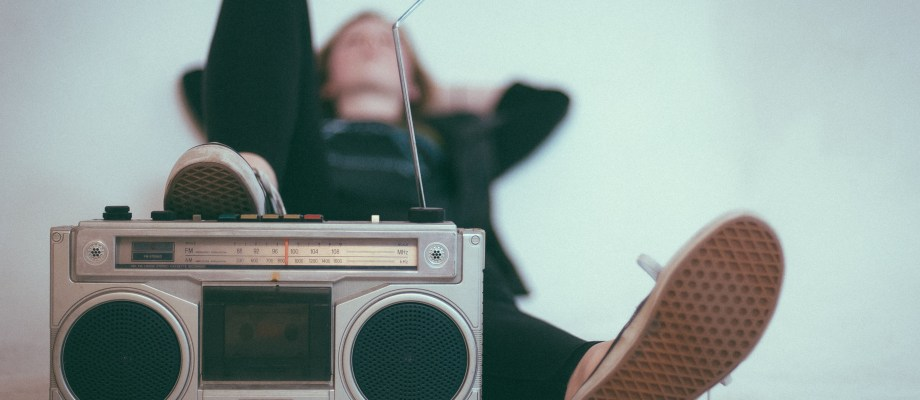 "Why Listening to Your ""Old"" Music is Good for You"