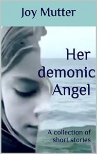 Her demonic Angel Kindle cover