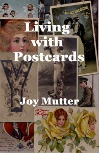 Living with Postcards FRONT cover new