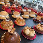 Desserts le Petit Parisien