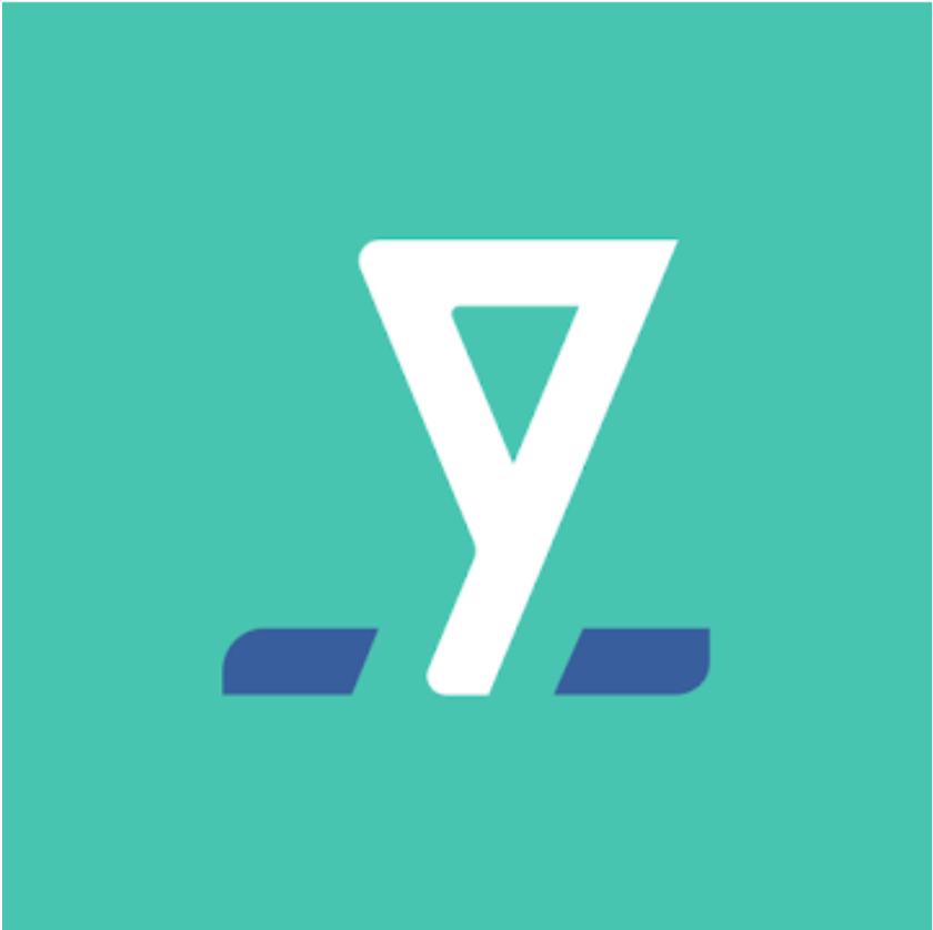 logo van de Joyn app -apps om succesvol te shoppen bij je lokale handelaar