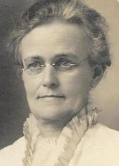 "Cynthia Magnolia ""Maggie"" (Neal) Miller"