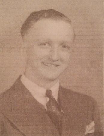 Lynford G. Bebout, KIA France