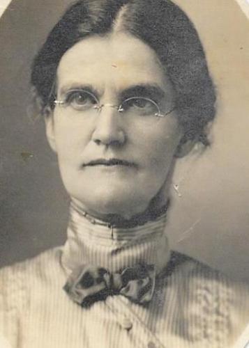 Nancy Belle (Neal) Andrew (1861-1920/1)