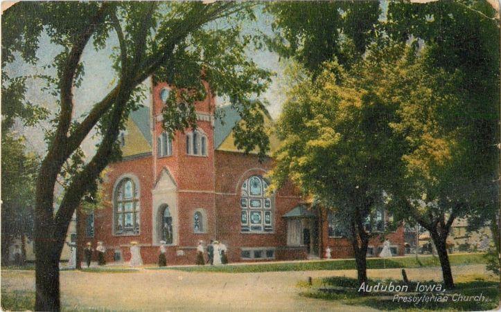 1911Presby