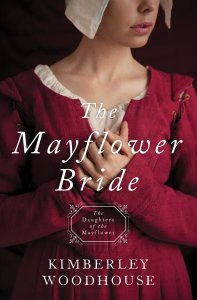 bridemayflower