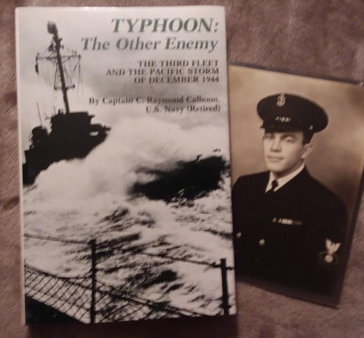 Typhoon (2)
