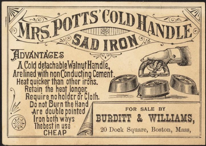 Mrs_Potts_sad_irons,_ca_1899
