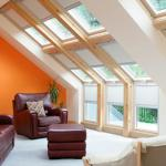 Loft conversion Clapham, London