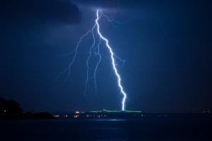Lightning Hit