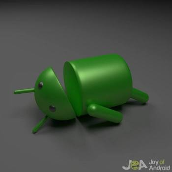 Como desativar aplicativos de inicialização automática no Android: 6 métodos   Alegria do Android