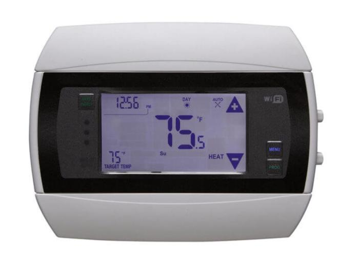 Radio Thermostat CT50 7-Day Programmable Thermostat