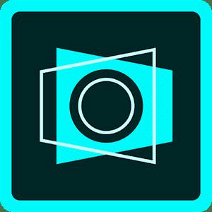 Logotipo do Scan da Adobe - Best Scanner App for Android
