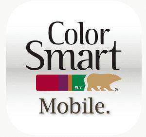 Logotipo Colorsmart