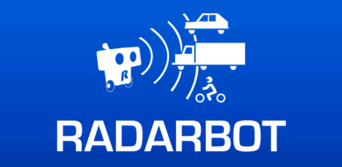 Radarbot