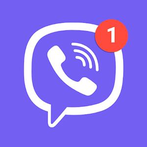 Melhores aplicativos VOIP e aplicativos SIP para Android - Viber Messenger - App Logo
