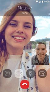 Melhores aplicativos VOIP e aplicativos SIP para Android - Viber Messenger - Chamadas de vídeo