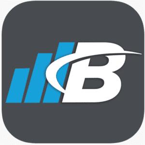 Logotipo do Bodyspace