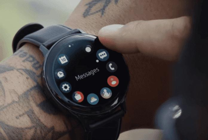 melhores aplicativos para samsung watch galaxy active2