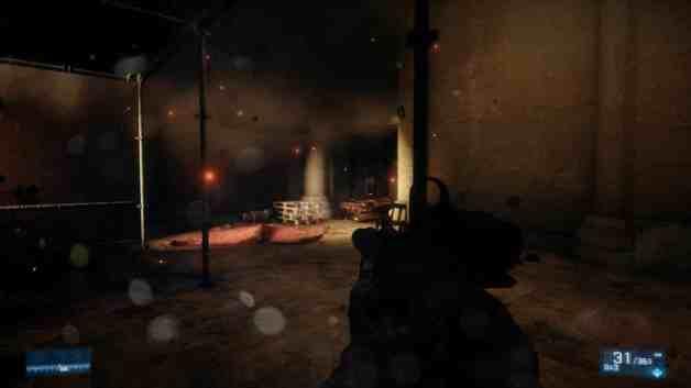 Jogue Battlefield on Moonlight da Cloud Gaming no Android
