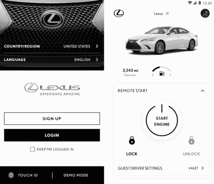 empresas de desenvolvimento de aplicativos creative360 lexus