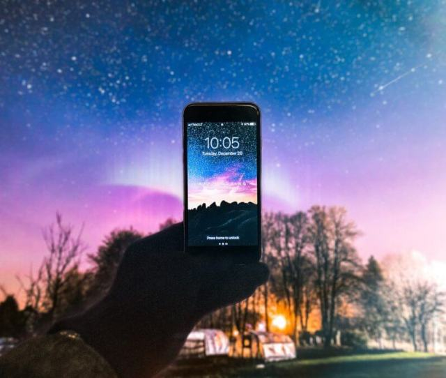 How To Get The Best Iphone Dynamic Wallpaper Iphone X