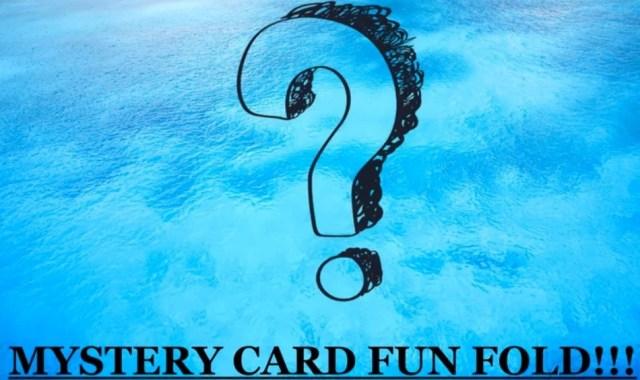 September Mystery Card