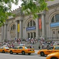Metropolitan Museum of Art - MET - Virtual Tour