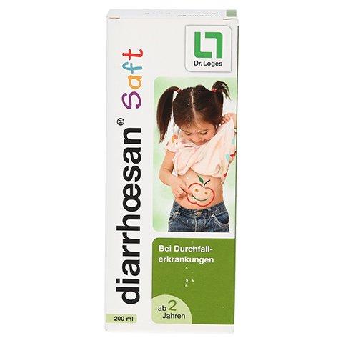 Diarrhoesan 改善腹瀉-2歲及以上兒童使用 200毫升