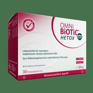 OMNI 歐敏力-利甘寶益菌(粉末)