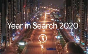 Thank you Google for a Touching VDO for year 2020