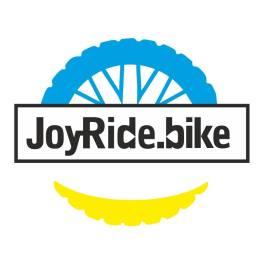 Logo JoyRide.bike
