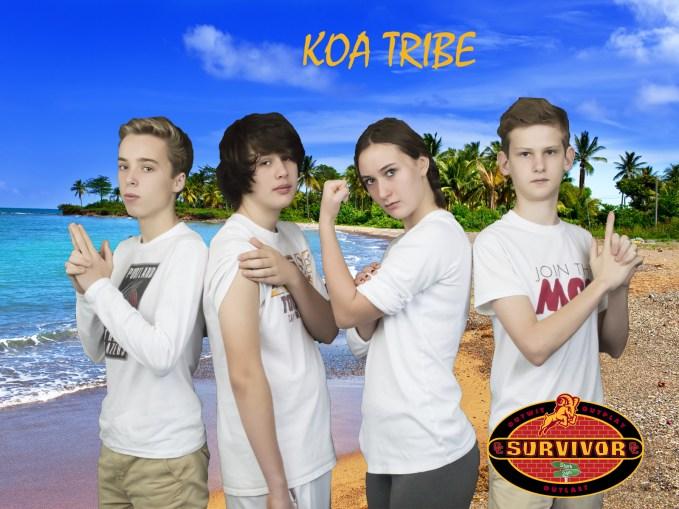 Koa Tribe