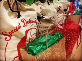 Hope for the Holiday Presents