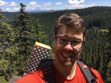 Drew Peterson - CCA Volunteer Database Support