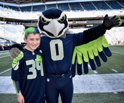 Link Program - Seattle Seahawks