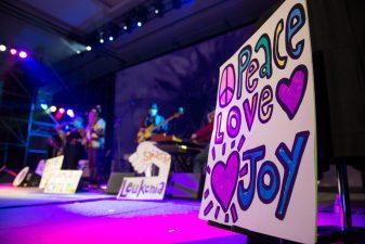 Wonderball - Peace Love Joy