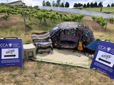 Sasquatch Bedstock Set Up