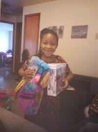 Abella - Joy for the Holidays